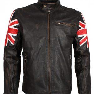 Jacket UK